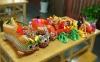 Бродирани играчки от Шаанси