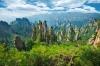 Живописната историческа област Улингуан