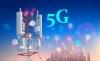 В КНР вече има 198 хиляди 5G базови станции