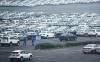 Пазарът на леки автомобили в Китай със силен ръст през март
