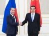 Китай - Русия: Задълбочаване на сътрудничество