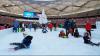 Сезонът на зимните спортове е радост за младежите и децата