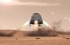 Експеримент за кацане на сонда на Марс