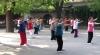Танците на площадите: съчетание на спорт и култура