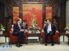Китай - Световната банка: Добро сътрудничество