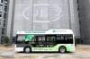През 2020 г. в Шънджън - първите автобуси с водородни клетки