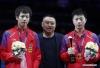 Ма Лонг извоюва рекордната 28-ма титла в ITTF