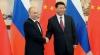 Китай - Русия: Високо ниво на стратегическо партньорство