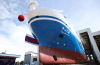 Готов е най-големият кораб за морски изследвания и обучение