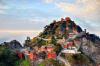 Даоисткият комплекс в планината Удан