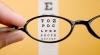 Масаж и билки за по-добро зрение