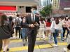 КНР се грижи за здравето на жителите на Хонконг